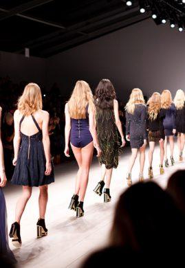 fashion industrie