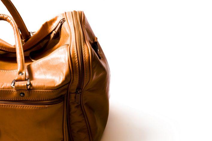 Accessoires textile pour la bagagerie