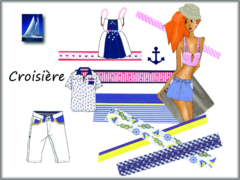 fashion industrie